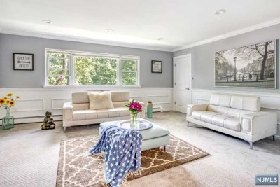Morris County Condo/Townhouse For Sale: 2467 Route 10