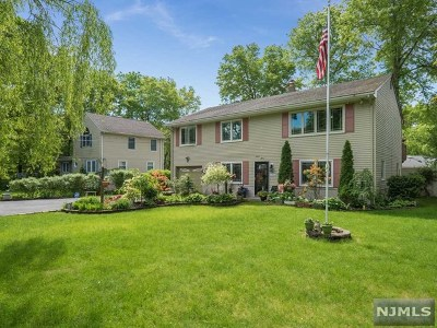Wayne Single Family Home For Sale: 27 North Road