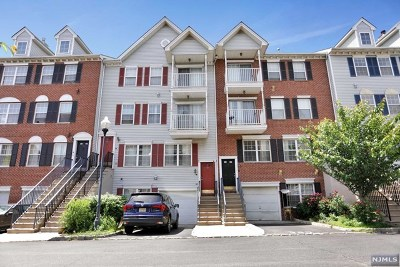 Essex County Condo/Townhouse For Sale: 49 Marrow Street