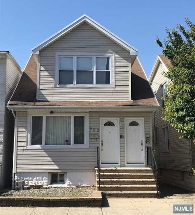 North Bergen Multi Family 2-4 For Sale: 903 85th Street
