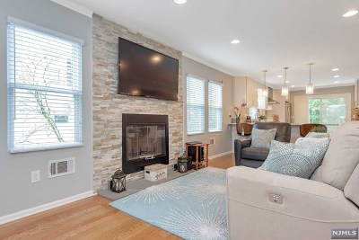 Essex County Single Family Home For Sale: 25 Lincoln Avenue