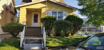Passaic County Single Family Home For Sale: 285 East 6th Street