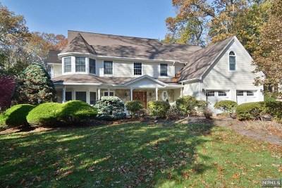 Park Ridge Single Family Home For Sale: 2 Glenbrook Drive