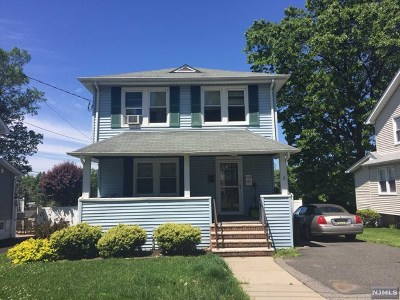 Bergen County Single Family Home For Sale: 144 Park Avenue