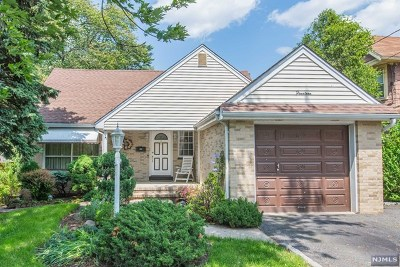 Little Falls Multi Family 2-4 For Sale: 14 Sindle Avenue