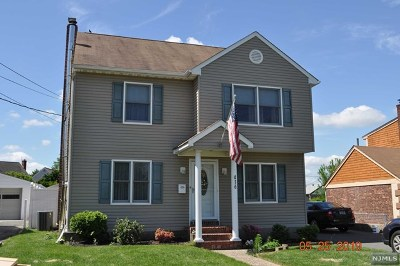 Bergen County Single Family Home For Sale: 416 Main Avenue
