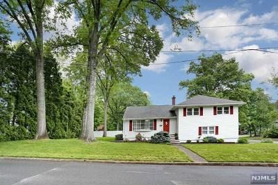 Emerson Single Family Home For Sale: 78 Revere Avenue