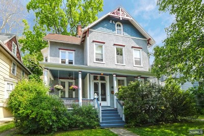 Essex County Single Family Home For Sale: 30 Cottage Street