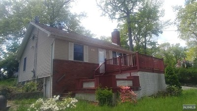 Ringwood Single Family Home For Sale: 30 Oliver Place