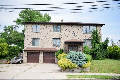 Hawthorne Multi Family 2-4 For Sale: 207 May Street