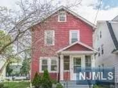 Essex County Single Family Home For Sale: 81 Mitchell Street