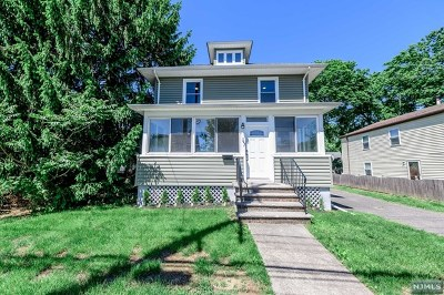 New Milford Single Family Home For Sale: 330 Boulevard