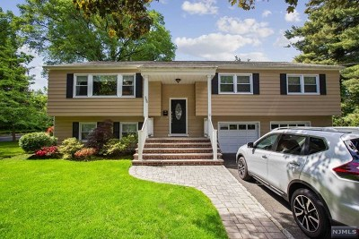 Teaneck Single Family Home For Sale: 750 Starview Court