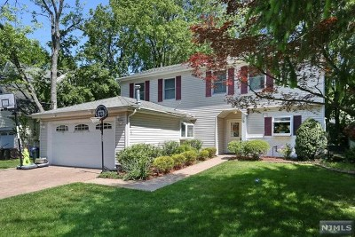 Emerson Single Family Home For Sale: 8 George Road
