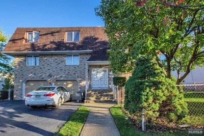 Clifton Multi Family 2-4 For Sale: 21 Pleasant Avenue