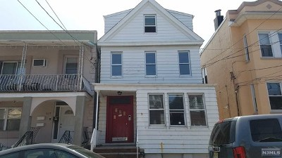 North Bergen Multi Family 2-4 For Sale: 219 72nd Street