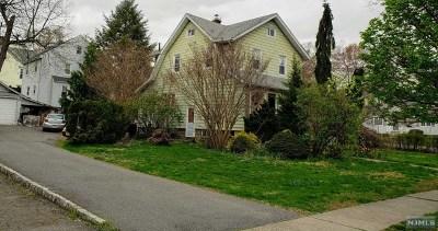 Essex County Single Family Home For Sale: 149 Walnut Street