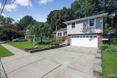Bergenfield Single Family Home For Sale: 86 Elder Avenue