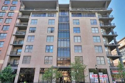 Hudson County Condo/Townhouse For Sale: 4315 Park Avenue #6k