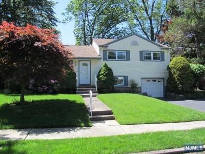 Dumont Single Family Home For Sale: 84 Garfield Street