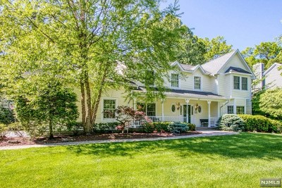 Bergen County Single Family Home For Sale: 559 Brook Avenue