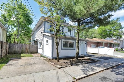 Little Ferry Multi Family 2-4 For Sale: 67 Niehaus Avenue