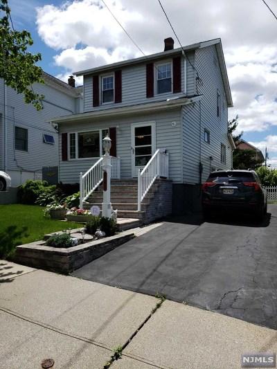 Lyndhurst NJ Single Family Home For Sale: $365,000