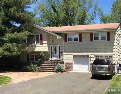 Paramus Single Family Home For Sale: 151 West Midland Avenue