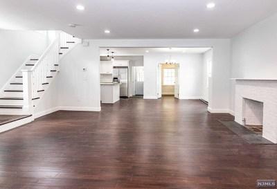 Ridgefield Park NJ Single Family Home For Sale: $489,000