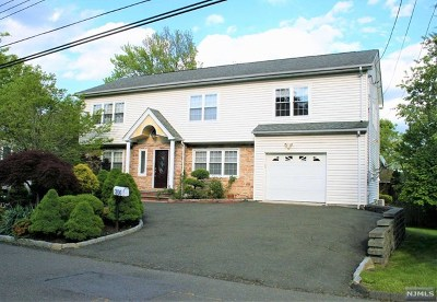 Northvale NJ Single Family Home For Sale: $679,000