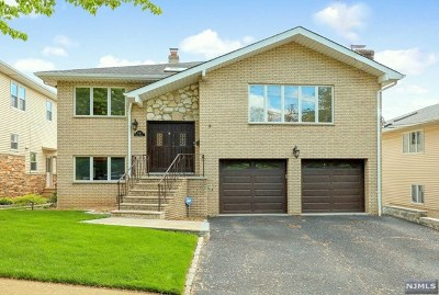 Bergen County Single Family Home For Sale: 248 Union Avenue
