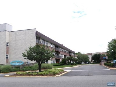 Edgewater Condo/Townhouse For Sale: 1111 River Road #C-28