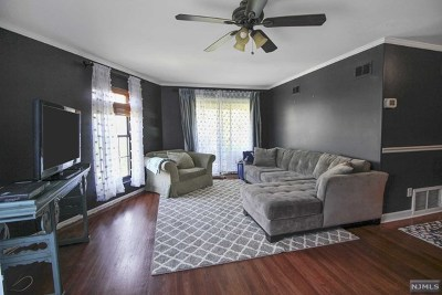 Little Falls Condo/Townhouse For Sale: 181 Long Hill Road #2-2