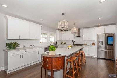 Oradell Single Family Home For Sale: 841 Kinderkamack Road