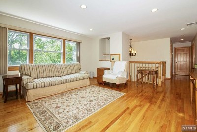 Westwood Single Family Home For Sale: 49 Lewis Place