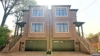 Fort Lee Condo/Townhouse For Sale: 1014 Glen Road #A