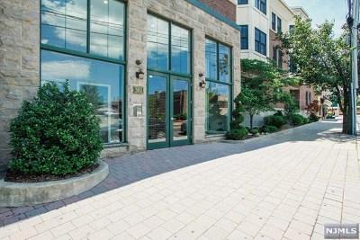 Cliffside Park Condo/Townhouse For Sale: 500 Anderson Avenue #306