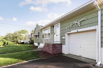 Fair Lawn Single Family Home For Sale: 16-08 Saddle River Road