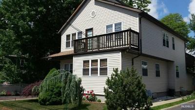 East Rutherford Multi Family 2-4 For Sale: 45 John Street