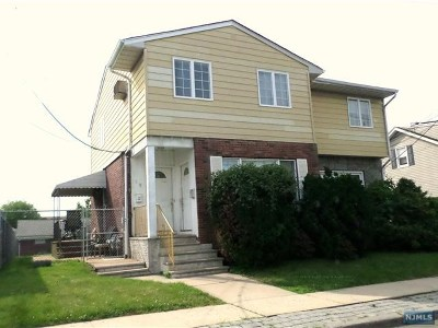 Multi Family 2-4 For Sale: 38 Morrell Place