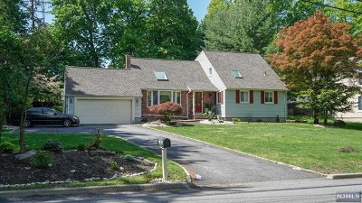 Little Falls Single Family Home For Sale: 30 Francisco Avenue