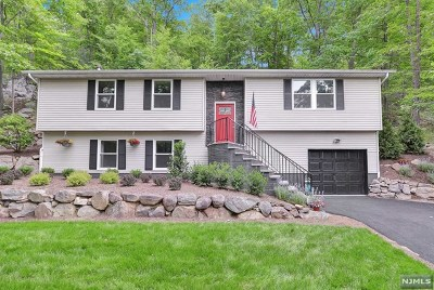 Ringwood Single Family Home For Sale: 33 Fountain Drive
