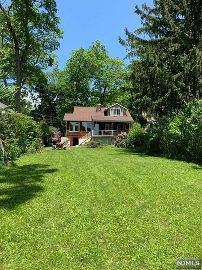 Ringwood Single Family Home For Sale: 229 Cupsaw Drive