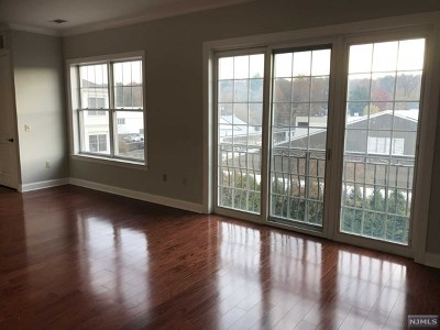 Tenafly Condo/Townhouse For Sale: 2303 The Plaza #2303