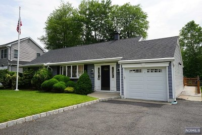 New Milford Single Family Home For Sale: 619 McCarthy Drive