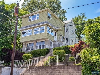 Carlstadt Single Family Home For Sale: 606 5th Street