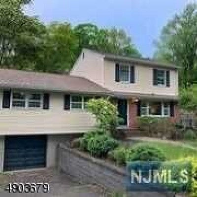 Oakland Single Family Home For Sale: 7 Pool Hollow Road