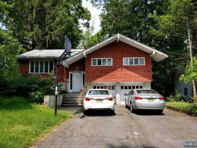 Ramsey Single Family Home For Sale: 61 Sherwood Drive