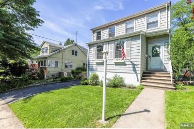 Maywood Single Family Home For Sale: 131 Thoma Avenue