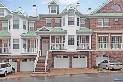 Tenafly NJ Condo/Townhouse For Sale: $1,248,000